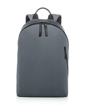Troubadour - Explorer Range Off Piste Nylon Backpack