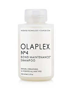 OLAPLEX - No. 4 Bond Maintenance Shampoo, Travel Size