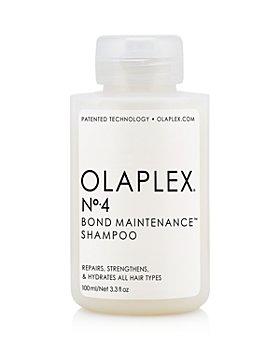 OLAPLEX - No. 4 Bond Maintenance Shampoo, Travel Size 3.3 oz.