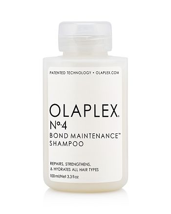 OLAPLEX - No. 4 Bond Maintenance Shampoo, Travel Size