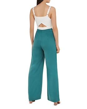 5a84882b5173 ... Ted Baker - Colour by Numbers Daaino Color-Block Jumpsuit