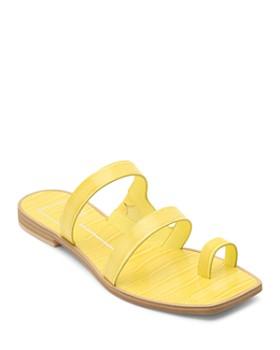 Dolce Vita - Women's Isala Flat Sandals