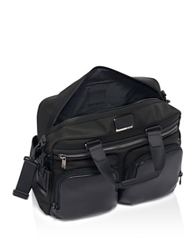 Tumi - Alpha Bravo Hunter Satchel