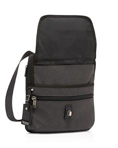 Tumi - Alpha Bravo Arnold Zip Flap Bag