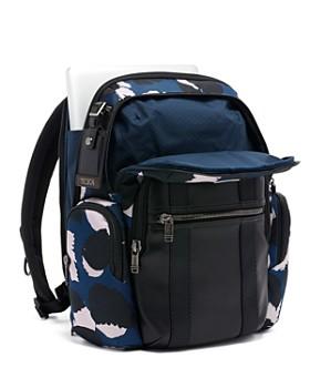 a7838b869e3b Tumi - Alpha Bravo Nellis Backpack Tumi - Alpha Bravo Nellis Backpack