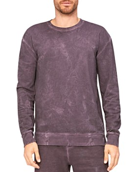 Threads 4 Thought - Boone Marble-Wash Terry Sweatshirt