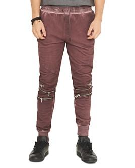 nANA jUDY - Hamilton Moto Sweatpants