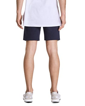 NXP - Untied Track Shorts