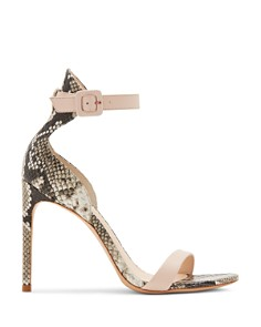 Sophia Webster - Women's Nicole Leather High-Heel Sandals