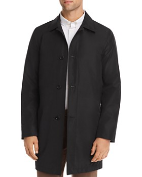 PS Paul Smith - Waterproof Trench Coat