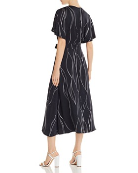 Equipment - Chemelle Midi Dress