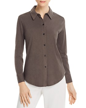 Theory - Ruidiro Fitted Shirt