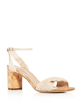 1315f739fa77 Casadei - Women s Block-Heel Sandals ...
