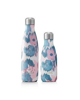 S'well - Watercolor Lilies Bottles