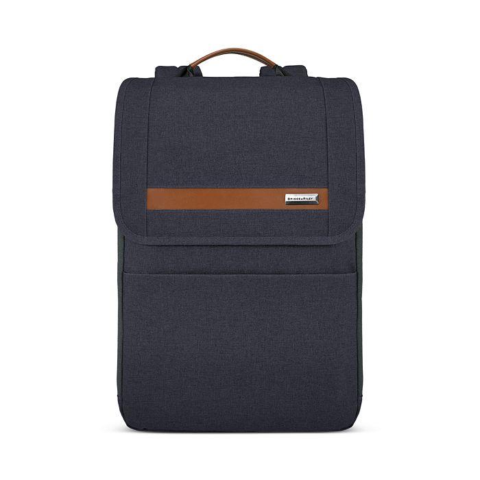 Briggs & Riley - Kinzie Street Slim Expandable Backpack