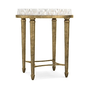 Hooker Furniture Cynthia Rowley Aura Round Table