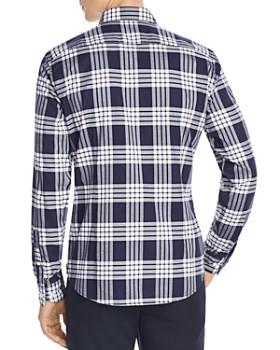 BOSS Hugo Boss - Rikard Classic Check-Print Regular Fit Button-Down Shirt