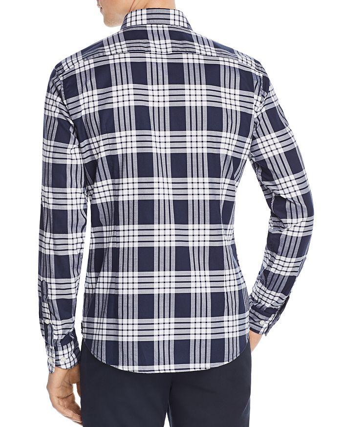 473810cf7 BOSS Hugo Boss - Rikard Classic Check-Print Regular Fit Button-Down Shirt