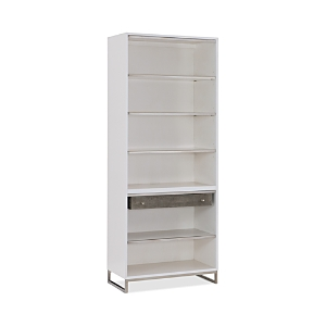 Hooker Furniture Sophisticated Contemporary Bookcase
