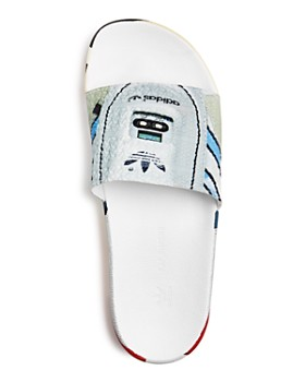Raf Simons for Adidas - Men's RS Micro Adilette Slide Sandals