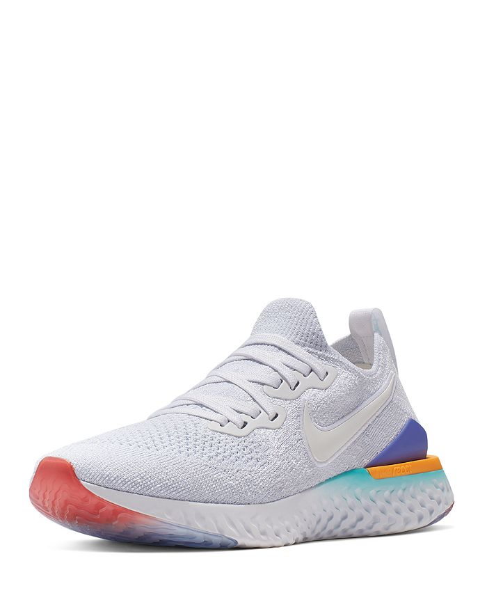 timeless design db943 ae1b7 Women's Epic React Flyknit 2 Low-Top Sneakers