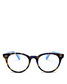 Corinne Mccormack - Women's Abby Square Reading Glasses, 50mm