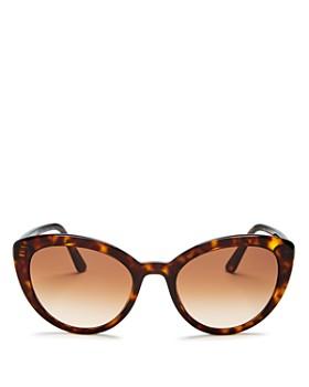 92cb87bfd Prada - Women's Cat Eye Sunglasses, ...