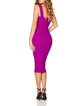 Nookie - Heartbreaker Midi Dress