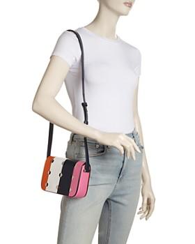 kate spade new york - Nicola Small Mod Dot Shoulder Bag