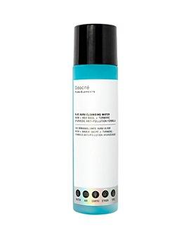 Odacite - Blue Aura Cleansing Water Neem + Holy Basil + Turmeric Ayurvedic Anti-Pollution Formula 4 oz.