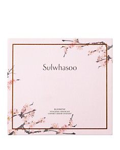Sulwhasoo - Bloomstay Youthful Bloom Vitalizing Serum Set