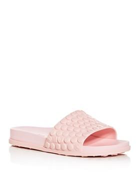 Melissa - Women's Polibolha Slide Sandals
