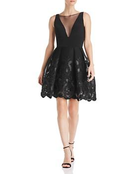 6800ce491b Fit & Flare Women's Dresses: Shop Designer Dresses & Gowns ...