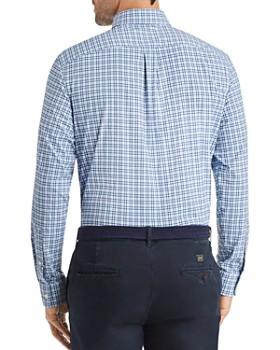 Vineyard Vines - Performance Plaid Classic Fit Button-Down Shirt