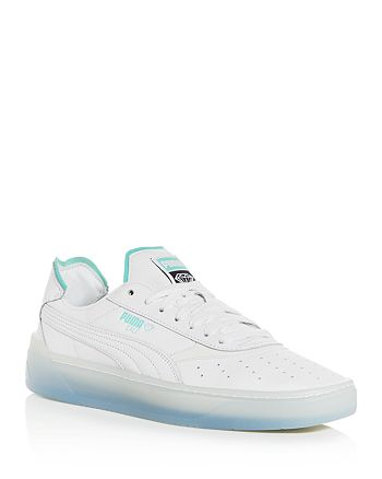 PUMA x Diamond Supply Co. Men's Cali 0 Leather Low Top