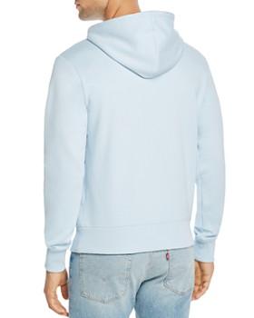 Helmut Lang - Alien Hooded Sweatshirt