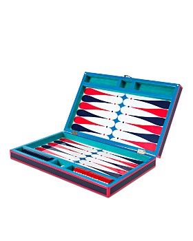Jonathan Adler - Lacquer Backgammon Set