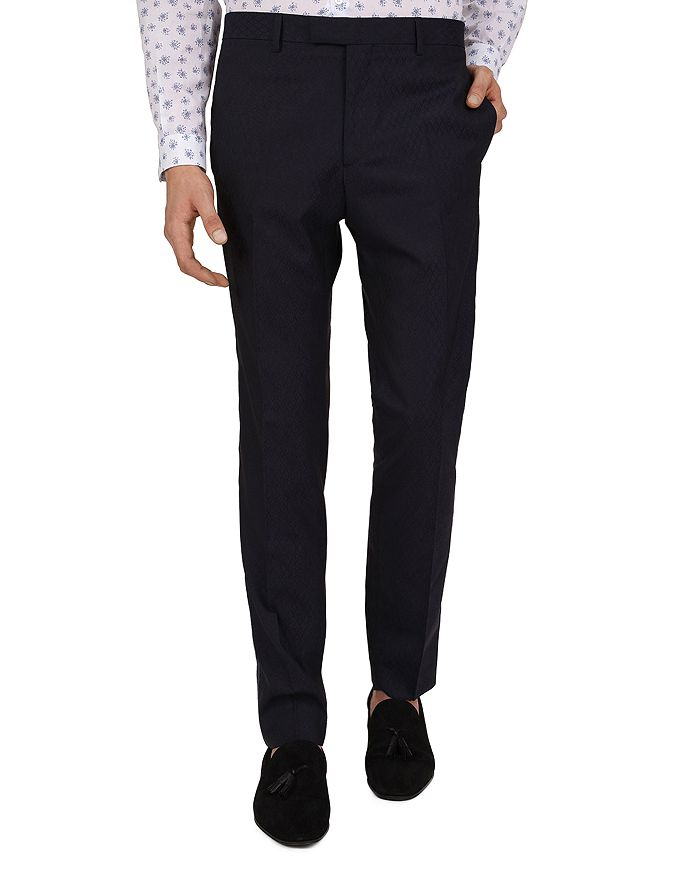 The Kooples - Echo Triangle Classic Fit Trousers