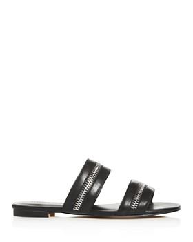 Rebecca Minkoff - Women's Marciann Slide Sandals