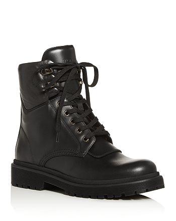 Moncler - Women's Patty Hiking Boots