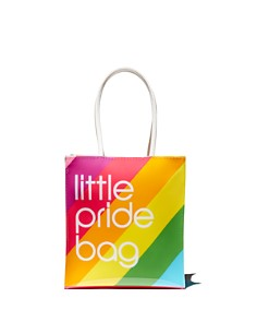 Bloomingdale's - Little Pride Bag - 100% Exclusive