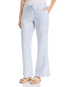 Tommy Bahama - Crystalline Waters Striped Linen Pants