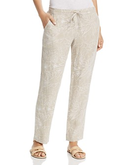 Tommy Bahama - Ombra Blossoms Linen Pants