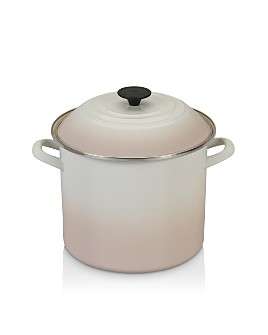Le Creuset - 10-Quart Stock Pot