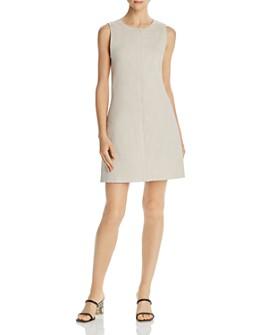 Theory - A-Line Mini Dress