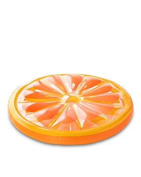 ban.do - Orange Giant Pool Inflatable