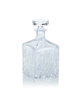 Waterford - Araglin Encore Decanter Square - 100% Exclusive