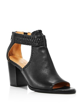 98a284849e Jack Rogers - Women's Tinsley Open Toe Booties ...