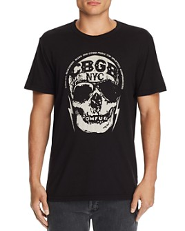 CHASER - CBGB NYC Graphic Tee