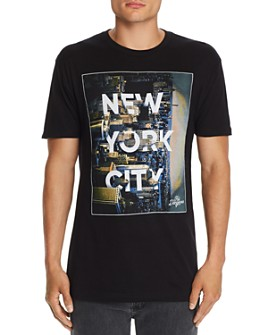 Kid Dangerous - New York City Graphic Tee